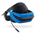 Acer Windows Mixed Reality MR Headset + Motion Controllers