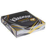 Kleenex Mansize Compact Tissues 44 Per Pack -  3717916
