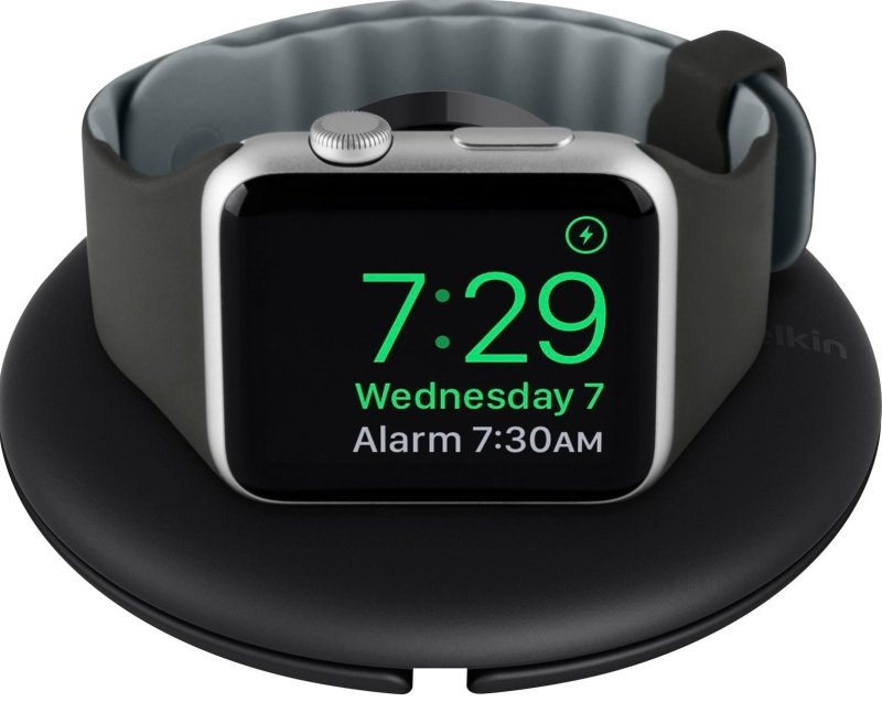 Belkin Travel Stand for Apple Watch
