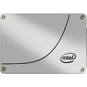 """Intel 1.9 TB SATA 6Gb/s SSD 2.5"""" - DC S4500"""
