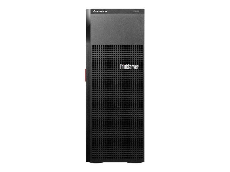 Lenovo ThinkServer TD350 Xeon E5-2609V4 1.7GHz 16GB RAM 4U Tower Server
