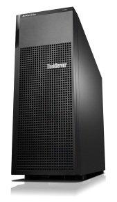 Lenovo ThinkServer TD350 Xeon E5-2650V4 2.2GHz 16GB RAM 4U Tower Server