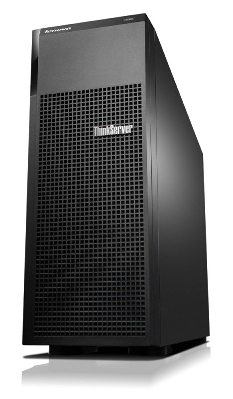 Lenovo ThinkServer TD350 Xeon E5-2650V4 2.2GHz 16GB RAM 4U Tower Server