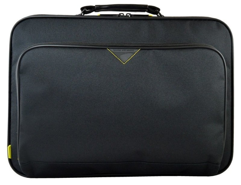 "Techair 11.6"" Black Laptop Carry Case"