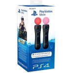 PS4 Move Controllers - Twin Pack