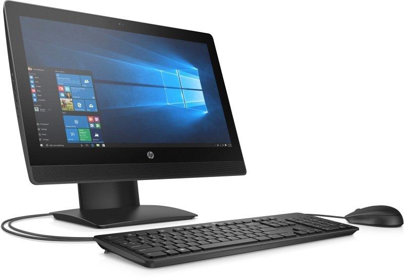 HP ProOne 400 G3 AIO Desktop PC