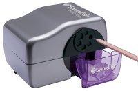 Swordfish MultiPoint Electric Sharpener-  40233 Grey/Purple