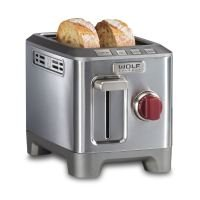 ICBWGTR102S Wolf Toaster