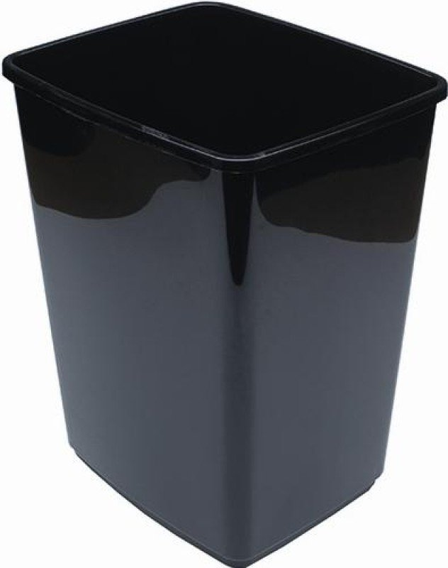 Image of 2Work 30L Swing Bin Base Only Black 30Lbase