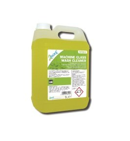 2Work Glasswash Machine Cleaner 5 Litre (Pack of 1)