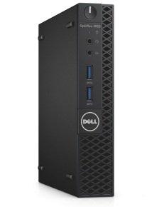 Dell Optiplex 3050 MFF Desktop