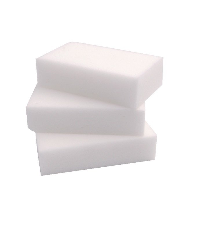 2Work Erase All Sponge 100x60x25mm Pack of 10