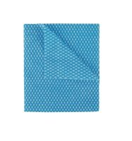 2Work Economy Cloths - Blue - Pack of 50