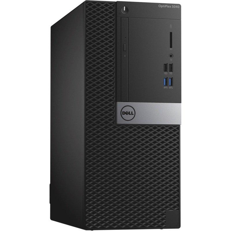 Dell OptiPlex 5040 MT Desktop