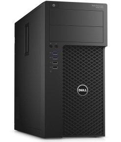 Dell Precision T3620 MT Workstation