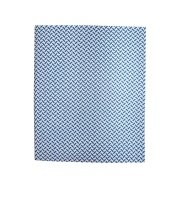 2Work Med Weight Cloth 38x40cm Blue Pack of 5 CCGM4005I