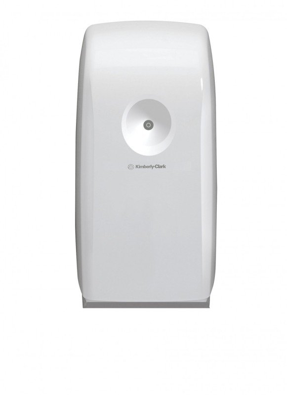 Aquarius Air Care Dispenser 6994 White