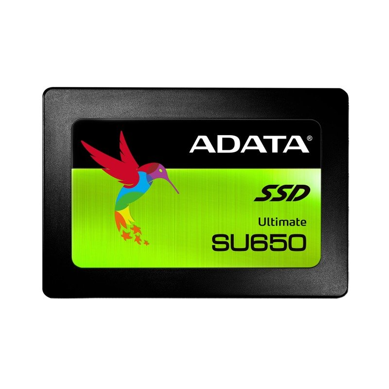 ADATA Ultimate 120GB SSD - 2 5