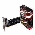 EXDISPLAY XFX AMD Radeon R5 230 2GB Low Profile Graphics Card