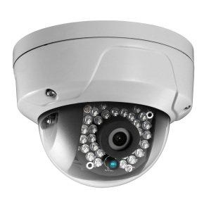 IPC-D120 6mm 2.0 MP CMOS Network Dome Camera