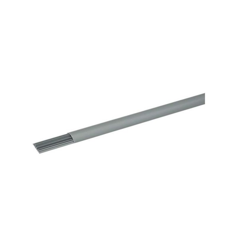 Legrand Over Floor Trunking 50 x 12mm, Cable Cover Grey