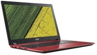 Acer Aspire 3 (A315-31) Laptop - Red