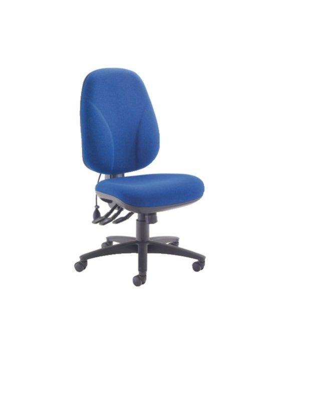 Cappela Ergo Maxi Chair Blue KF78700