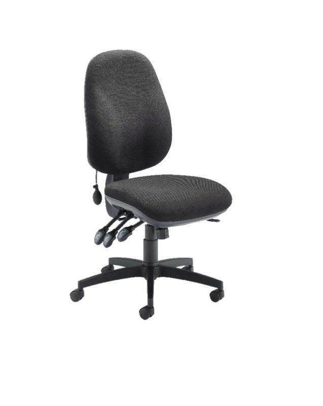 Cappela Ergo Maxi Chair Black KF78699