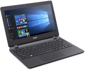 Acer Aspire ES 11 (ES1-132) Laptop - Black