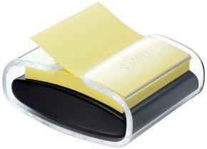 Post-it Pro Z-Note Dispenser - Black
