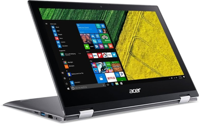 Acer Spin 1 SP111-32 2-in-1 Laptop