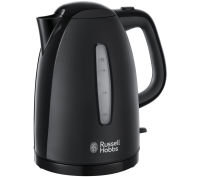 Russell Hobbs 21271 Textures Kettle Black