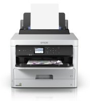 Epson Workforce Pro WF-C5290DW Wireless Colour Printer with double sided printing