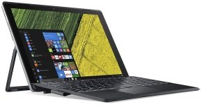 Acer Switch 5 (SW512-52) Convertible Laptop
