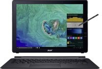 "Acer Switch 7 SW713-51GNP-8912 Intel Core i7, 13.5"", 16GB RAM, 512GB SSD, Windows 10, Tablet - Black"