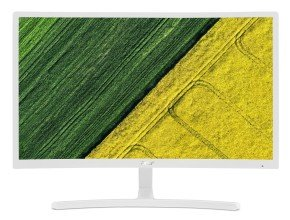 """Acer ED242QR_A 23.6"""" Full HD Curved Monitor"""