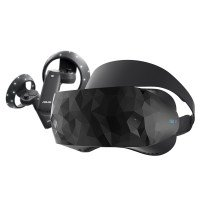 Asus Windows MR Headset + Motion Controllers
