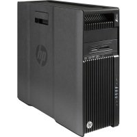 HP Z640 MT Workstation
