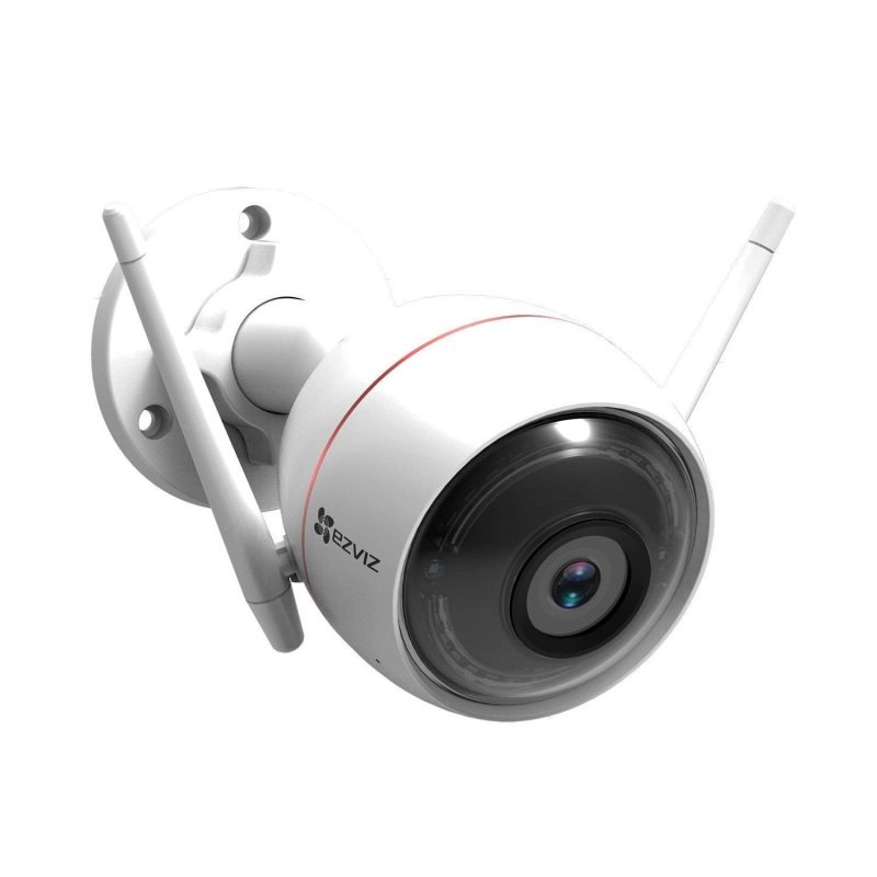 Image of 1080P Dual antennas WiFi camera