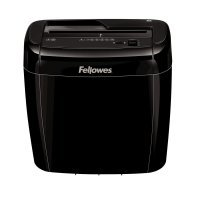 Fellowes Powershred 36C Shredder Black