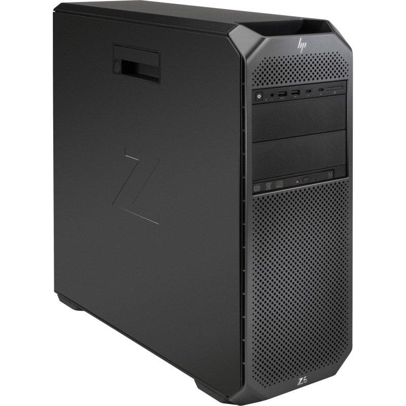 HP Z6 G4 TWR Workstation