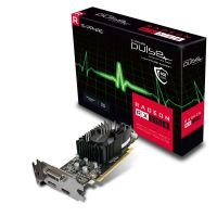 Sapphire Pulse Radeon RX 550 Low Profile 4GB GDDR5 Graphics Card