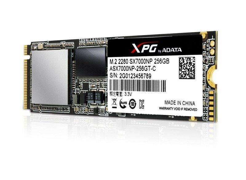 ADATA XPG 256 GB Internal SSD SX6000