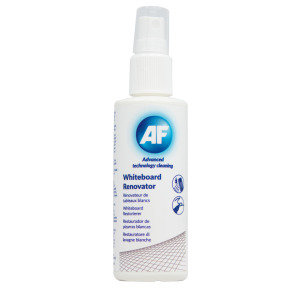 AF Whiteboard Renovating Solution 125ml