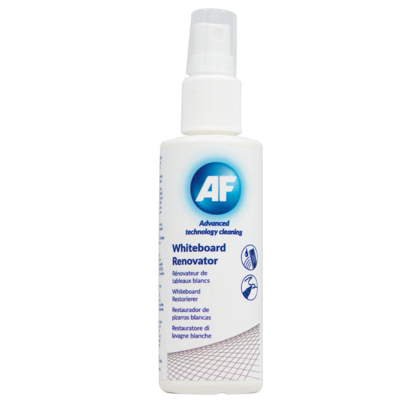 AF Whiteboard Renovating Solution 125ml