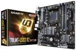 Gigabyte 78LMT-USB3 R2 AM3+ DDR3 mATX Motherboard