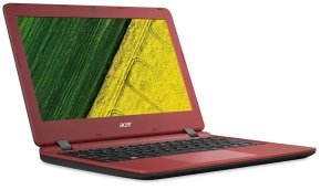 Acer Aspire ES 11 (ES1-132) Laptop - Red