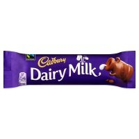 Cadbury Dairy Milk 45g (48 Pack)