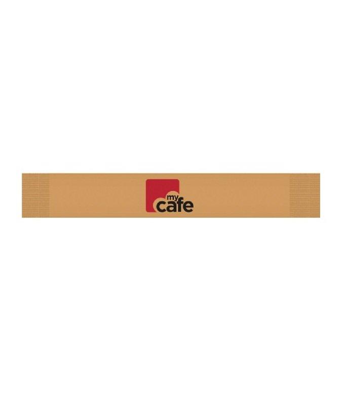 Mycafe Sugar Sticks Brown Pk1000