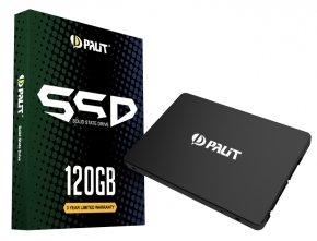 Palit UV-S 120Gb 2.5 SSD